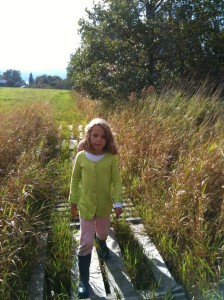 raising naturalists